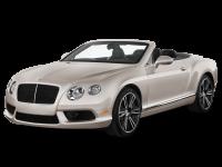 2014 Bentley Continental GT Speed 2dr Conv