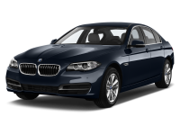 Used 2014 BMW 5 Series 528i xDrive