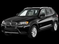 Used 2014 BMW X3 xDrive28i