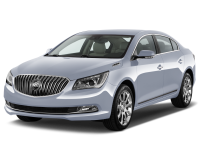 Used 2014 Buick LaCrosse Leather Group