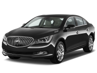 Used 2014 Buick LaCrosse Premium 2 Group