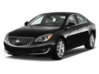 Used 2014 Buick Regal GS