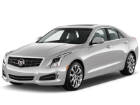 Used 2014 Cadillac ATS 2.0L Turbo Performance