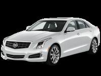 Used 2014 Cadillac ATS Standard RWD
