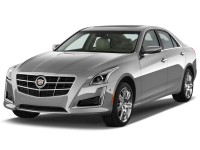 Used 2014 Cadillac CTS 3.6L Twin Turbo Vsport Premium