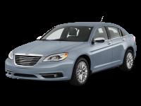 Used 2014 Chrysler 200 LX