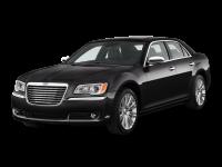 2014 Chrysler 300 4dr Sdn AWD