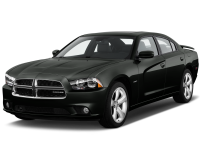 2014 Dodge Charger 4dr Sdn Police RWD