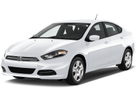 Used 2014 Dodge Dart SXT