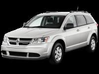 Used 2014 Dodge Journey Crossroad