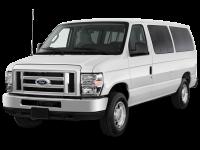 2014 Ford E-Series Wagon 15 Passenger