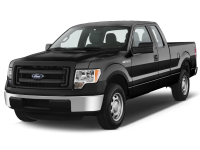 2014 Ford F-150 4WD SuperCab 145 Lariat