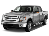 2014 Ford F-150 2WD SuperCrew 145 FX2