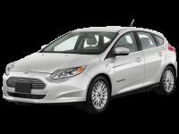 2014 Ford Focus Base