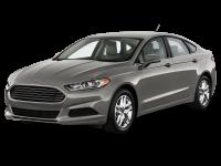 Used 2014 Ford Fusion Titanium AWD EcoBoost