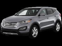2014 Hyundai Santa Fe Sport 4DR AWD 2.0T