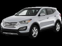 2014 Hyundai Santa Fe Sport 4DR AWD 2.4