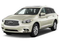 2014 INFINITI QX60 PREMIUM PLUS - DRIVERS ASSIST