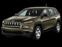 2014 Jeep Cherokee FWD 4dr Latitude