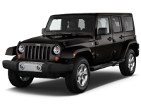 2014 Jeep Wrangler Unlimited Unlimited Sport