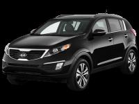 2014 Kia Sportage SX-Turbo-Navigation-Leather-Heated Seats-Moonroof