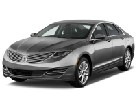 2014 Lincoln MKZ PANO ROOF/NAVI/TECH PKG