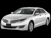 2014 Lincoln MKZ Hybrid Hybrid