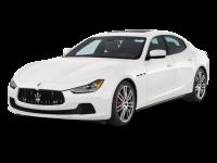 Used 2014 Maserati Ghibli Base