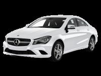2014 Mercedes-Benz CLA CLA250