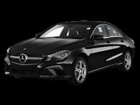 2014 Mercedes-Benz CLA 4dr Sdn CLA250 FWD