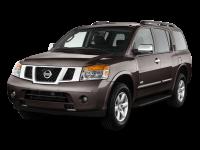 Used 2014 Nissan Armada Platinum