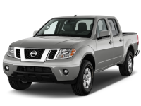 Used 2014 Nissan Frontier SL