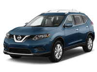 Used 2014 Nissan Rogue SL