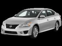 Used 2014 Nissan Sentra SR