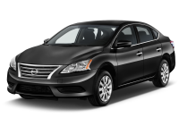 Used 2014 Nissan Sentra FE+ SV