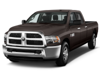 2014 Ram 2500 Laramie-4x4-6.7L Turbo Diesel-Crew Cab-Navigation-Leather-Heated Seats
