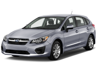 Used 2014 Subaru Impreza 2.0i Sport Limited