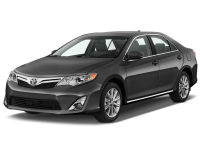 2014 Toyota Camry 2014.5 LE