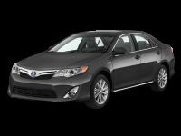 2014 Toyota Camry Hybrid Hybrid XLE