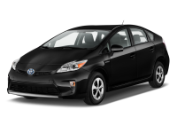 2014 Toyota Prius Two Model