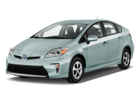 Used 2014 Toyota Prius Five