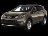 2014 Toyota RAV4 LE AWD SUV