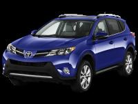 2014 Toyota RAV4 Limited AWD SUV