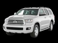 2014 Toyota Sequoia 4WD 5.7L FFV Platinum