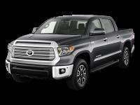 2014 Toyota Tundra CrewMax 4.6L V8 6-Spd AT SR5 (Natl)