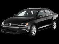 2014 Volkswagen Jetta 4dr Auto SE