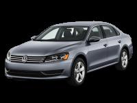 2014 Volkswagen Passat Wolfsburg Ed