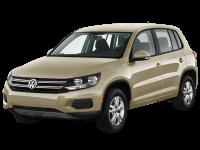 2014 Volkswagen Tiguan SE 4Motion w/Appearance