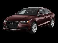 2015 Audi A3 4dr Sdn quattro 2.0T Premium Plus