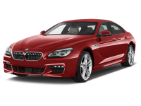 2015 BMW 6 Series 640i Gran Coupe M Sport Pkg